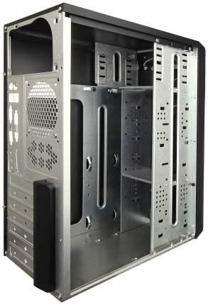Компьютерный корпус ExeGate AA-323 400 вт black