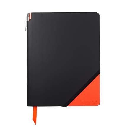 Записная книжка Cross Jot Zone, средняя, 160 стр, в линейку, ручка в комплекте