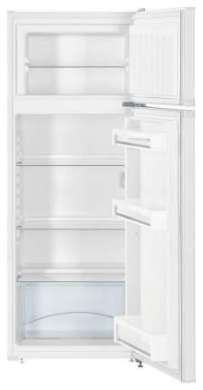 Холодильник LIEBHERR CT 2531-20 White
