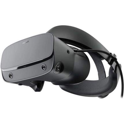Очки виртуальной реальности Oculus Rift S