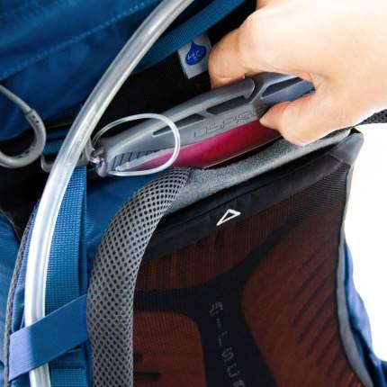 Рюкзак Osprey Kestrel 68 л синий M/L