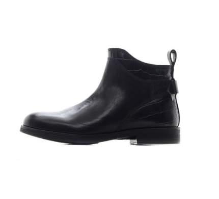 Ботинки AGATA GEOX Черный р.34