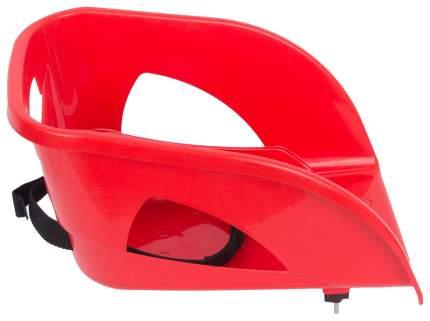 Спинка Для Санок Seat 1 красная