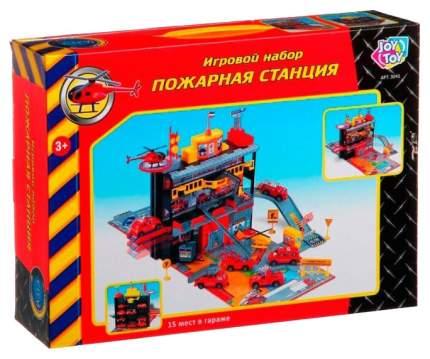 """Игровой набор """"Пожарная станция"""" Joy Toy"""