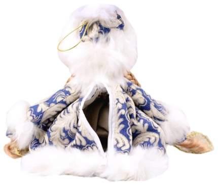 Подарочный мешочек для конфет Новогодняя сказка В виде снегурочки JB700513 30 см