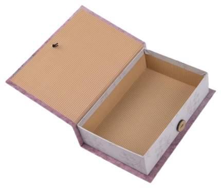 """Коробка подарочная """"Волшебное чаепитие"""""""