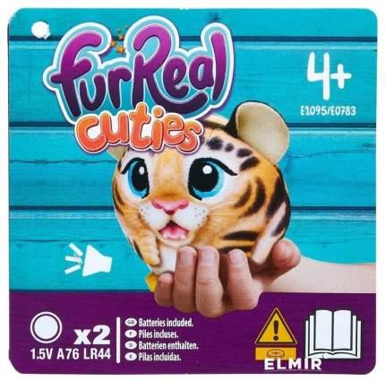 Интерактивная игрушка Furreal Friends Furreal Friends Плюшевый Друг - Тигренок
