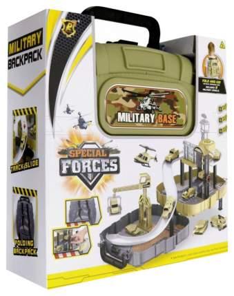 Трек Junfa toys Военная база