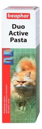 Паста для выведения шерсти для кошек Beaphar Duo Active, 100 г