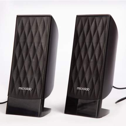 Колонки для компьютера Microlab M-300