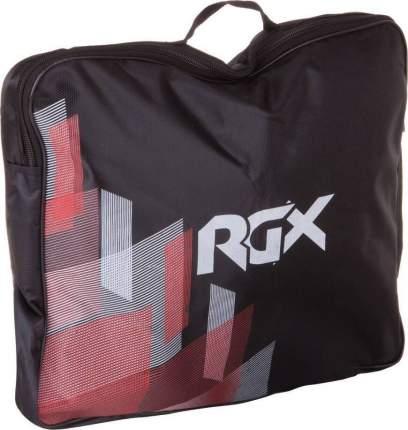 Коньки прогулочные RGX Trial, red, 38