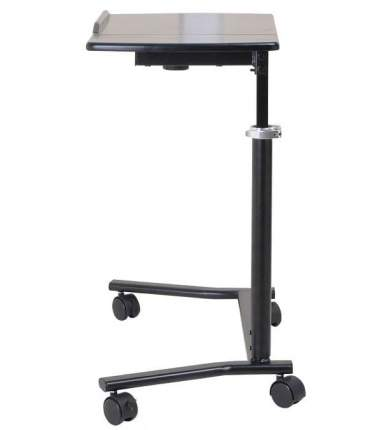 Компьютерный стол Duorest , черный