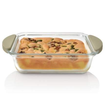 Блюдо для запекания стеклянное - маленькое