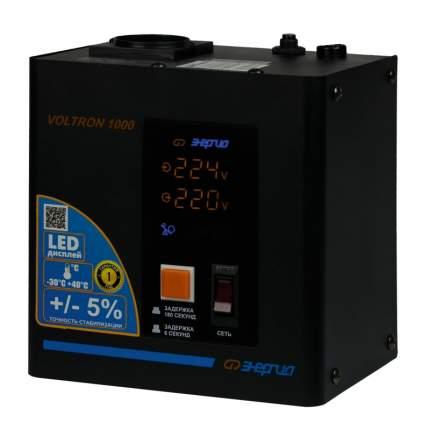 Стабилизатор напряжения Энергия Voltron 1000 (HP)