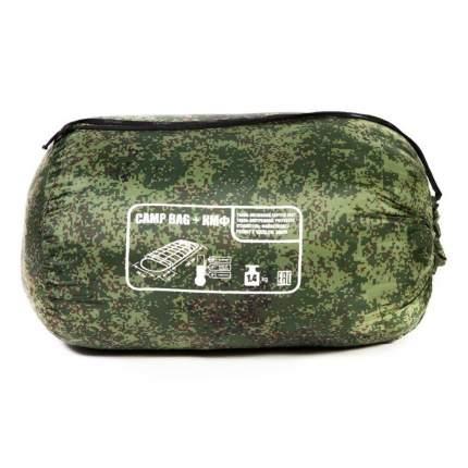 Спальный мешок Prival SPR0023-1 Camp Bag + Пиксель