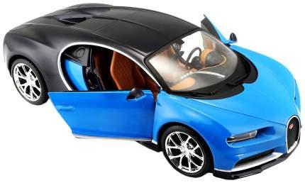 Коллекционная модель Welly Bugatti Chiron