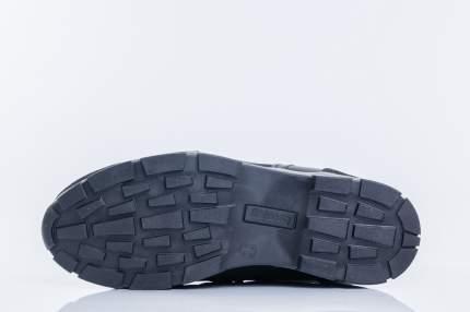 Ботинки детские Котофей, цв.черный р.39