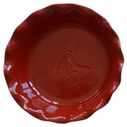 Форма для выпечки Emile Henry Вишенка 346199 Красный