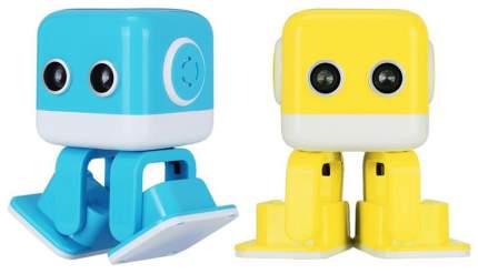 Интеллектуальный танцующий робот WL Toys Cubee F9 APP