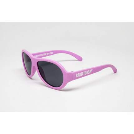 Солнцезащитные очки Babiators Original Aviator Princess Pink 3-5 лет