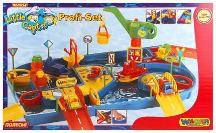 Набор игровой Wader Водный мир №2 (40886_PLS)