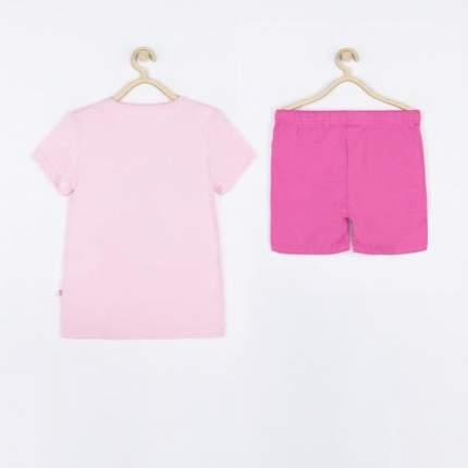 Пижама для девочек COCCODRILLO р.92