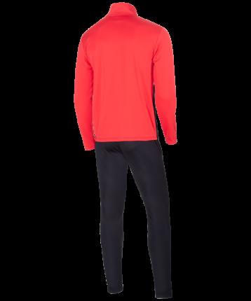 Спортивный костюм Jogel JPS-4301-621, черный/красный/белый, XL INT