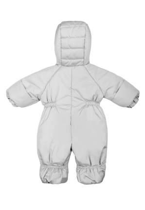 Комбинезон детский Сонный гномик 2015 80 Галактика серый