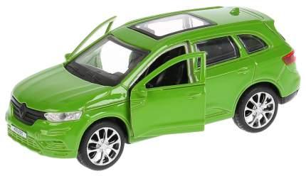 Коллекционная модель Технопарк Renault Koleos KOLEOS-GN