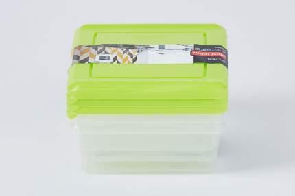 Набор контейнеров для хранения пищи Hoff Pattern PT9854