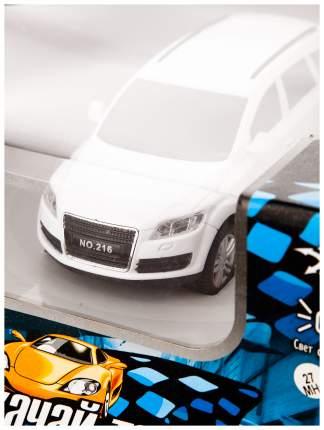 Машинка пластиковая радиоуправляемая Zhorya Прокачай тачку М42383 в ассортименте