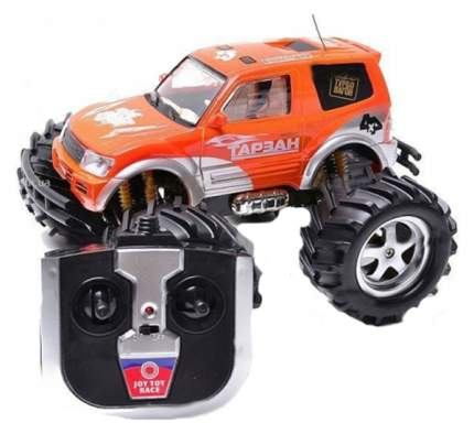 Машинка пластиковая радиоуправляемая Joy Toy Джип Тарзан 9003 в ассортименте