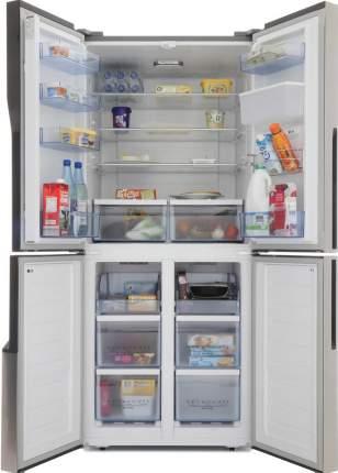 Холодильник Hisense RQ-56WC4SAW White