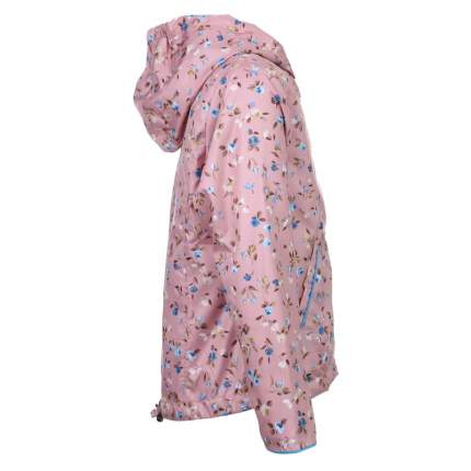 Ветровка Bembi Розовый р.134