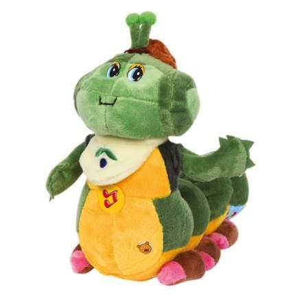 Мягкая игрушка Мульти-Пульти Гусеница прогульщик (лунтик и его друзья)