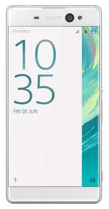 Смартфон Sony Xperia XA Ultra 16Gb White (F3211)