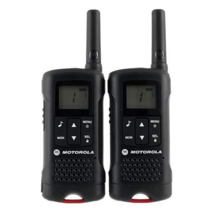 Радиостанция Motorola TLKR T60 (2 штуки)