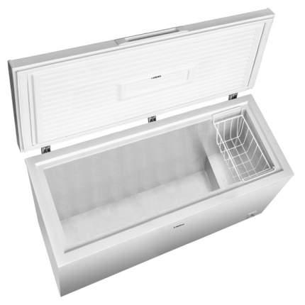 Морозильный ларь Hansa FS300.3 White