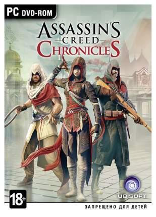 Игра для PC Assassin's Creed Chronicles