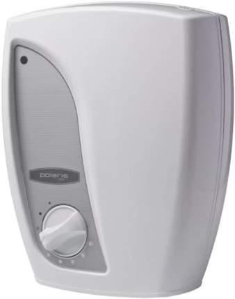 Водонагреватель проточный POLARIS Vega T 3.5 (кран) white