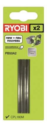 Нож для электрорубанка Ryobi PB50A2 PLANER BLADES 2PCS EU