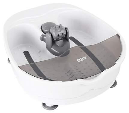Массажная ванночка для ног AEG MSS 5562 white