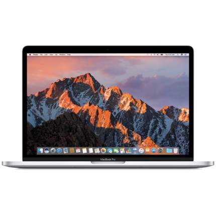 Ноутбук Apple MacBook Pro 13 Touch Bar MNQG2RU/A
