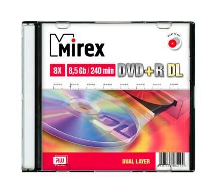 Диск для записи DVD+R диск Mirex 204190