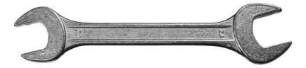 Рожковый ключ СИБИН 27014-22-24