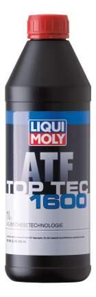 НС-синтетическое трансмиссионное масло для АКПП Top Tec ATF 1600