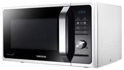 Микроволновая печь с грилем Samsung MG23F301TAW black