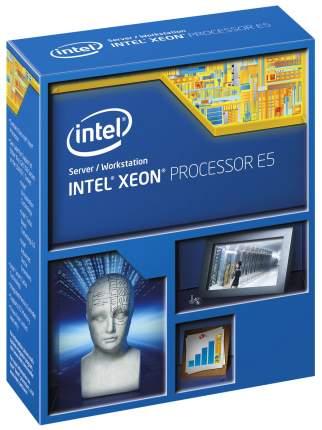 Процессор Intel Xeon E5-2620 v3 Box
