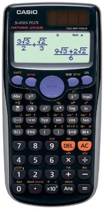 Калькулятор Casio FX-85ESPLUS Серый, черный