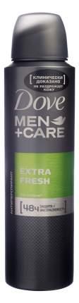 Антиперспирант Dove Men+Care Свежий бриз 150 мл